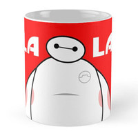 Big Hero 6 Six - Baymax Ba la la la la Mug