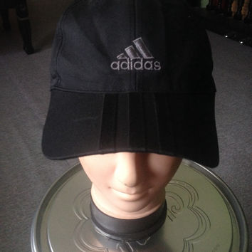 Vintage 90s Adidas cap/hat by BobRock70s on Etsy