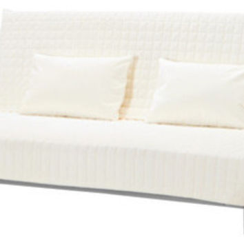 BEDDINGE MURBO Sofa bed - modern - sofa beds - by IKEA