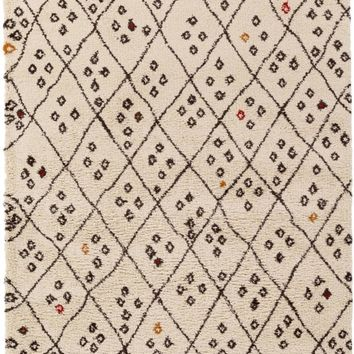 Surya Wilder Shag Neutral WDR-2004 Area Rug