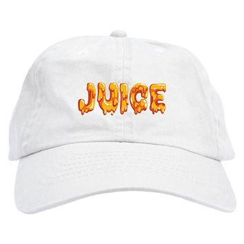 Juice Dad Hat