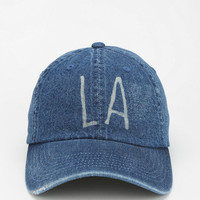 Urban Outfitters - Denim Refinery Baseball Hat
