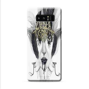 Chelsea Grin Samsung Galaxy Note 8 case