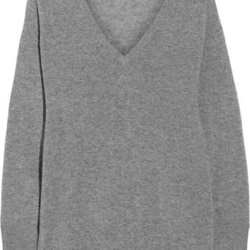 Equipment - Asher oversized cashmere sweater