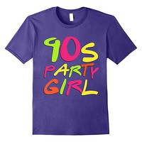90s Party Girl T-Shirt
