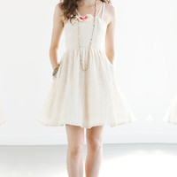 Snoflake Ren Dress
