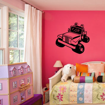 Creative Decoration In House Wall Sticker. = 4799232516