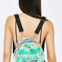 Rare Sighting Clear Backpack