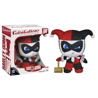 Funko Fabrikations Plush Harley Quinn | WearYourBeer.com