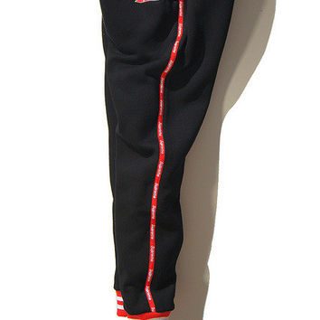 Supreme Men Casual Pants Sportswear [9476691271]