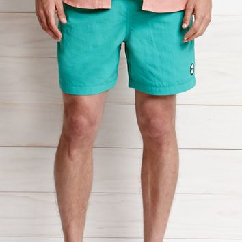 Modern Amusement Solid Volley Boardshorts - Mens Board Shorts
