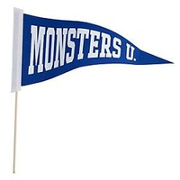 Monsters University Pennant | Disney Store