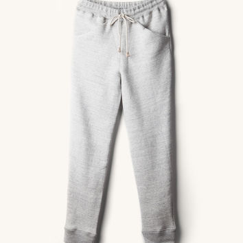 Smile Wool Jogger