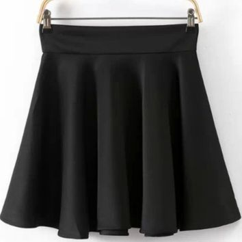 Layla Pleated Skirt