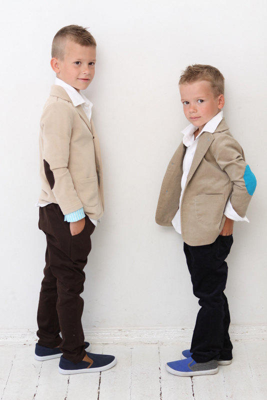 Boys clothing Boys natural linen blazer from mimiikids on Etsy