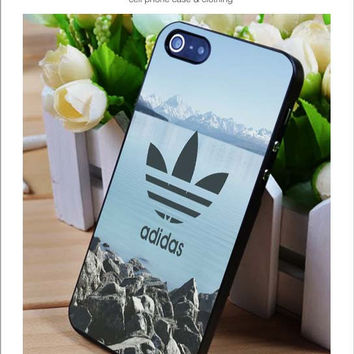 Adidas Nature iPhone for 4 5 5c 6 Plus Case, Samsung Galaxy for S3 S4 S5 Note 3 4 Case, iPod for 4 5 Case, HtC One for M7 M8 and Nexus Case