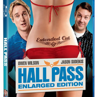 Hall Pass - Enlarged Edition - Blu-Ray (Very Good)