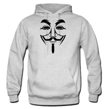anonymus hoodie