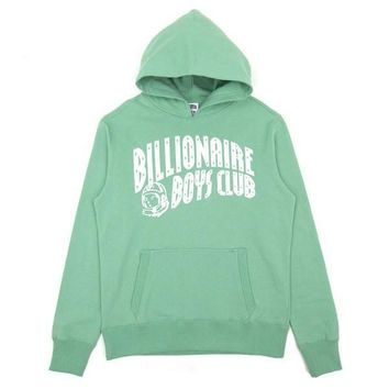 Retro Teal Fade Hoodie by Billionaire Boys Club