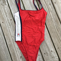 Tommy Hilfiger swimming Suit