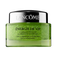 Énergie de Vie The Illuminating & Purifying Exfoliating Mask - Lancôme | Sephora