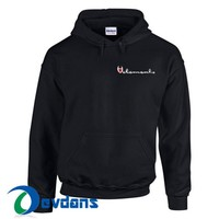 Vetement Font Hoodie Unisex Adult Size S to 3XL | Vetement Font Hoodie