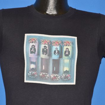 70s Grand Funk Railroad Born To Die Iron On t-shirt Small