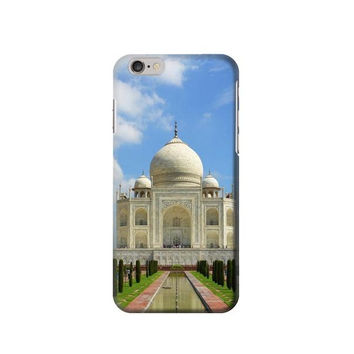 P2800 Taj Mahal Phone Case For IPHONE 6S