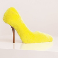CÉLINE fashion and luxury shoes: 2013 Summer collection - Pumps - 3