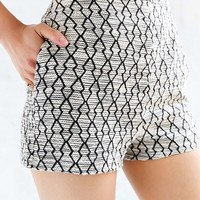 Lucca Couture Modern Pin-Up Short - Urban Outfitters