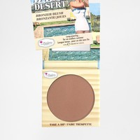 The Balm | TheBalm Balm Desert Bronzer at ASOS