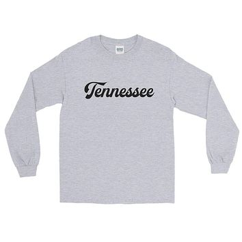 Tennessee Long Sleeve T-Shirt