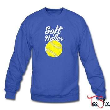 SoftBaller sweatshirt