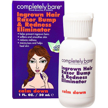 Ingrown Hair Razor Bump & Redness Eliminator Calm Down