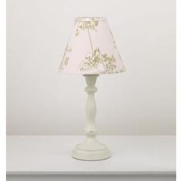 Lollipops & Roses Standard Lamp & Shade - Sears