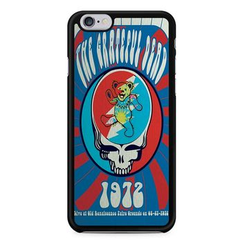 The Grateful Dead Poster iPhone 6/6S Case