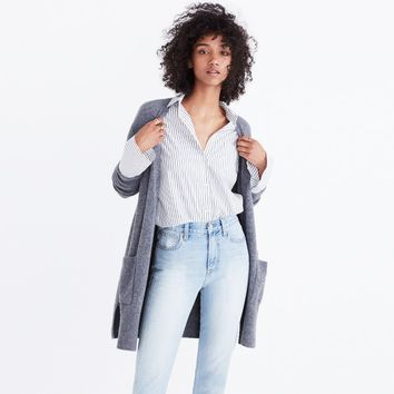 Kent Cardigan Sweater : | Madewell