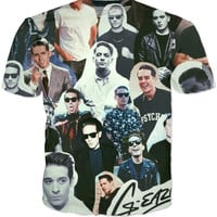G-Eazy Collage Tee
