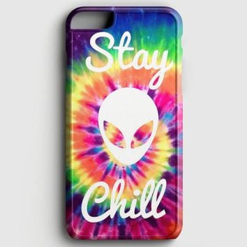 Stay Chill iPhone 8 Plus Case