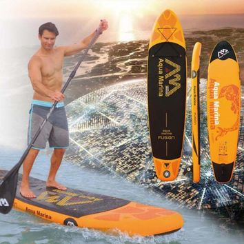 ISup inflatable surfboard stand up paddle board. Options: Pump, bag, leash, paddle and fin