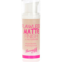 River Island Womens Ivory Barry M flawless matte foundation