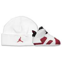 Air Jordan Retro 6 Crib Basketball Shoes
