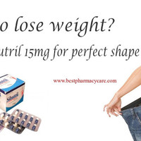 Now, losing extra calorie from body is easy with Sibutril