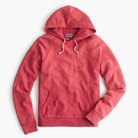 J.Crew Mens Sun-Faded Pullover Hoodie