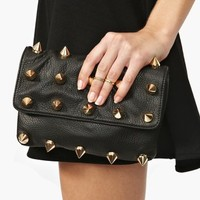 Empire Spike Clutch - Black