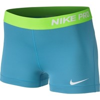 "Nike Women's Pro Core 3"" Compression Short 
