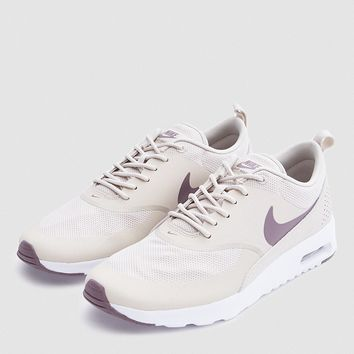 Nike / Air Max Thea in Light Orewood Brown/Taupe Grey