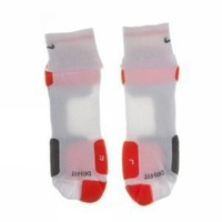 Nike Elite Cushioned Running Socks