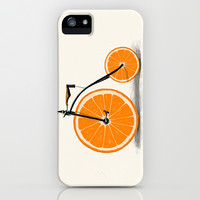 Vitamin iPhone & iPod Case by Speakerine / Florent Bodart