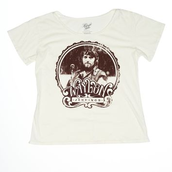 Waylon Photo Boyfriend Tee